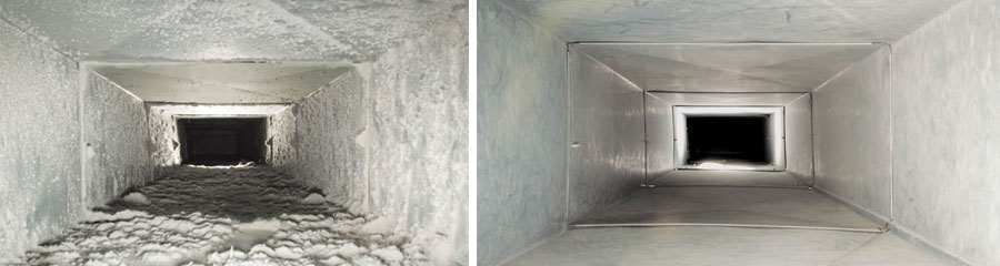 San Diego Air Duct Cleaning Dryer Vent Cleaning San